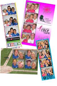 Super Shots Photo Booth